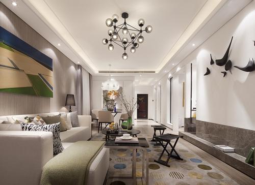 珠海装修设计公司谈谈室内装修设计前的六大要素