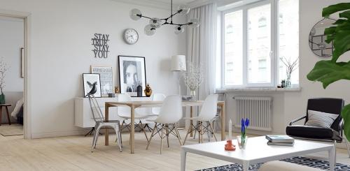新房装修家具颜色怎么选?