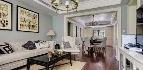 珠海室内设计师能为你家新房装修做些什么?